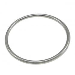 Velký spojovací kroužek uzavřený 35 x 2mm