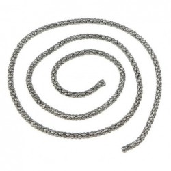 Hadinka 2,5 mm z chirurgické oceli