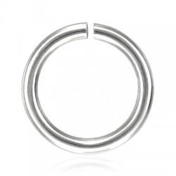 Spojovací kroužek 12 x 1,2mm z chirurgické oceli